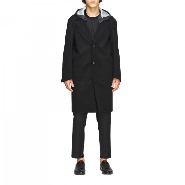 Manteau homme Low Brand