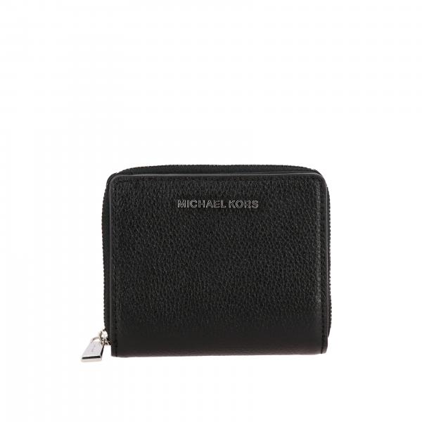 Michael Michael Kors wallet in textured leather