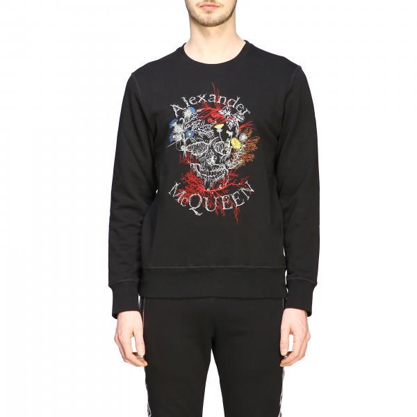 Sweatshirt herren Mcq Mcqueen