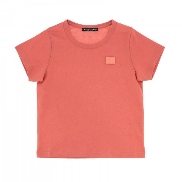 Camiseta niños Acne Studios