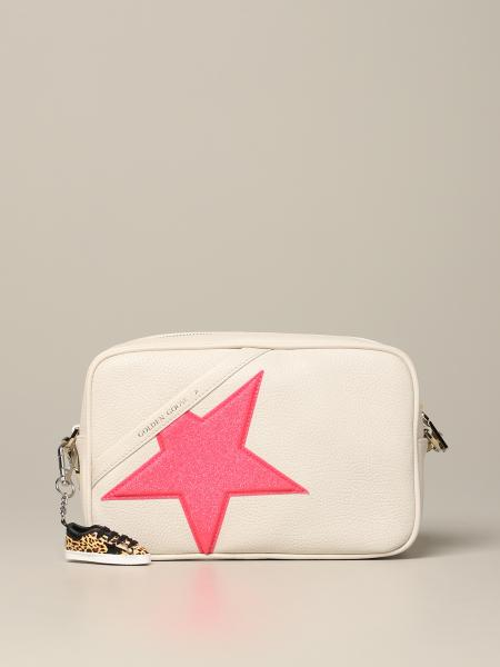 Crossbody bags women Golden Goose