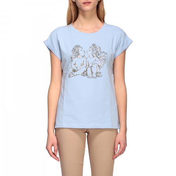 Liu Jo 印花T恤