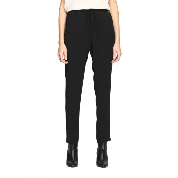 Trousers women Twin Set