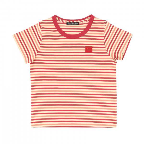 T-shirt enfant Acne Studios