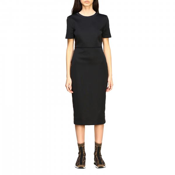Dress women Fendi