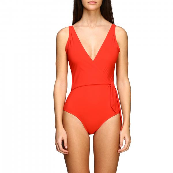 Swimsuit women Tory Burch