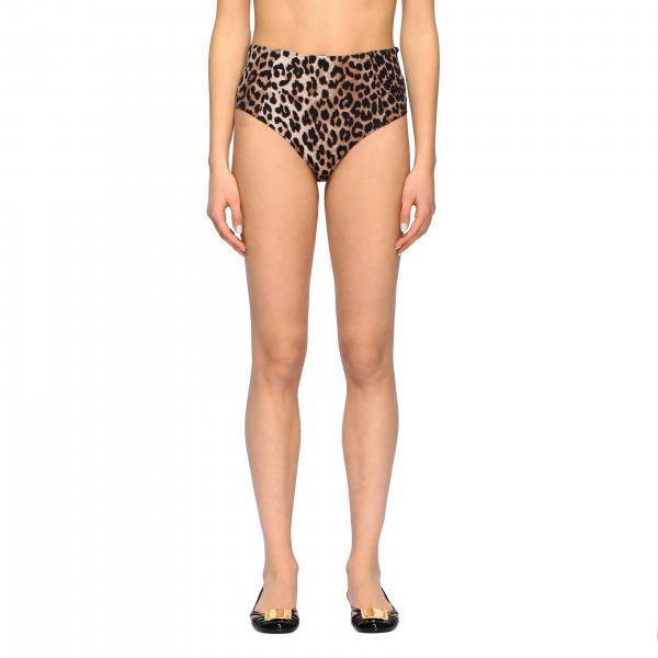 Swimsuit women Ganni