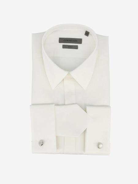 Shirt men Corneliani