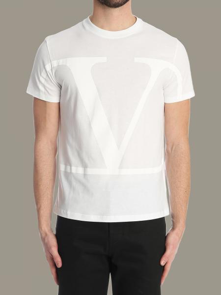 Valentino Vlogo 短袖T恤