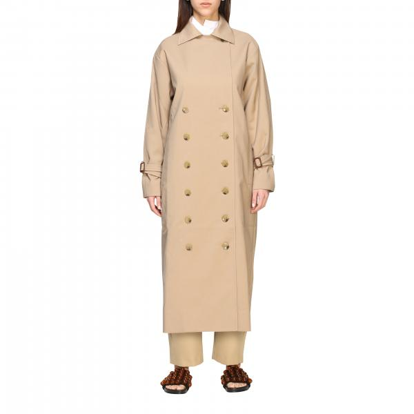 Coat women Toteme