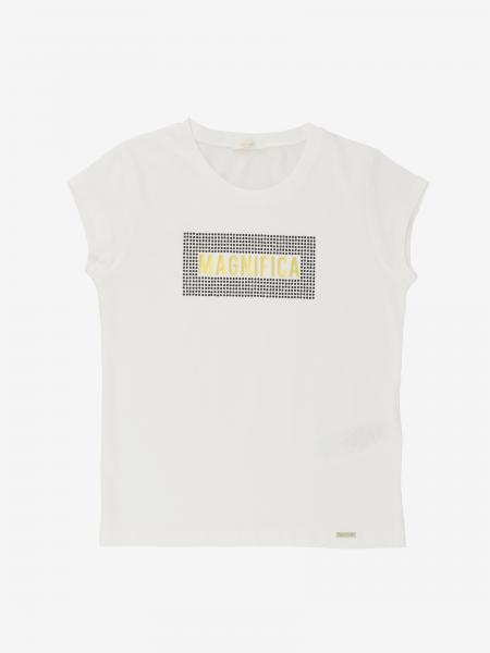 Liu Jo short-sleeved T-shirt with