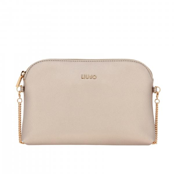 Liu Jo bag with patterned clutch bag