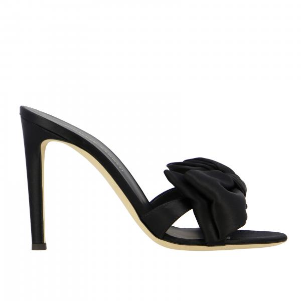 Heeled sandals women Giuseppe Zanotti Design