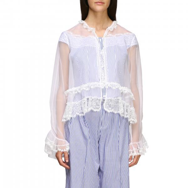 Рубашка Женское Ermanno Scervino