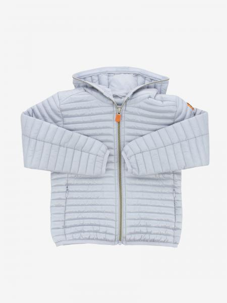 Save The Duck Daunenjacke mit Kapuze