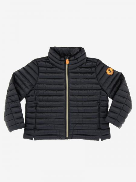 Save The Duck Daunenjacke mit hohem Kragen