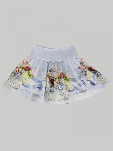 Skirt kids Monnalisa Chic