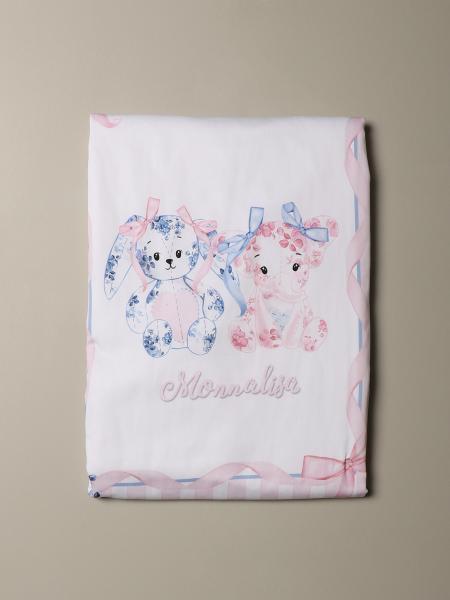 Blanket kids Monnalisa Bebe'