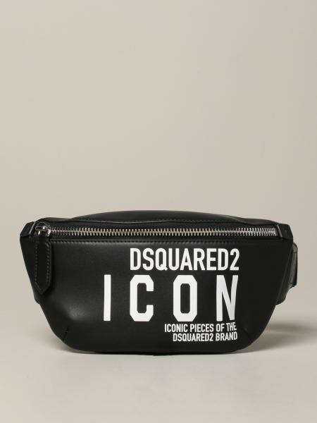 Shoulder bag women Dsquared2