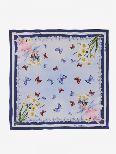 丝巾 儿童 Monnalisa