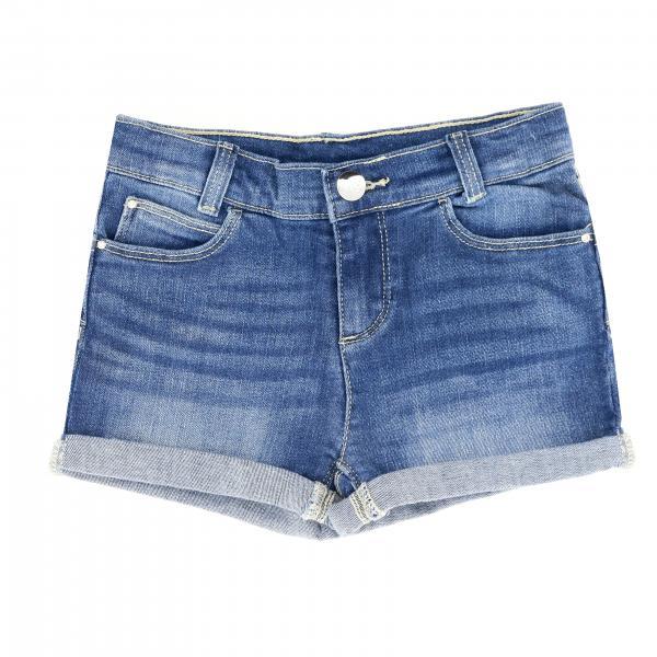 Pantaloncino di jeans Liu Jo in denim used