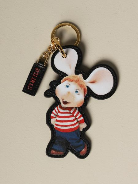 Key chain women Alberta Ferretti