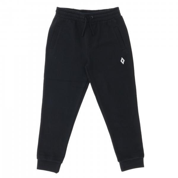 Marcelo Burlon jogging trousers with logo