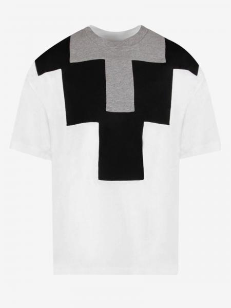 Marcelo Burlon T-Shirt mit Print