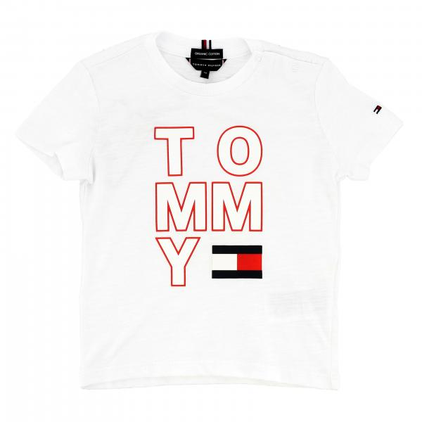 T-shirt kinder Tommy Hilfiger