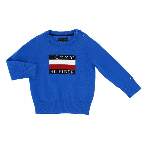 Jumper kids Tommy Hilfiger