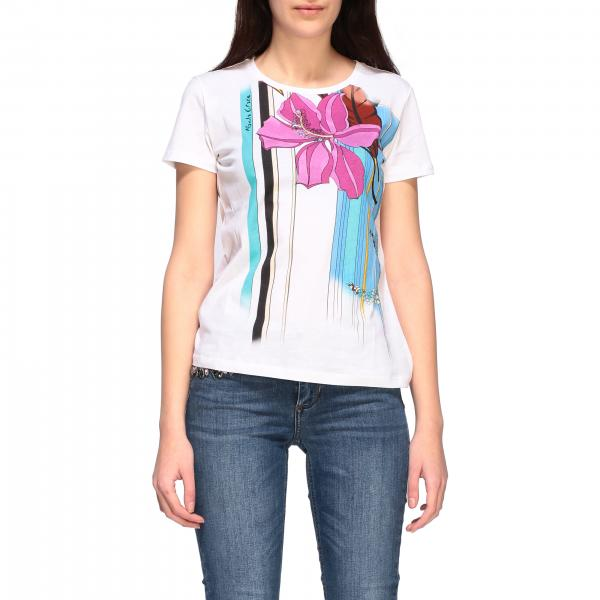 T-shirt women Manila Grace