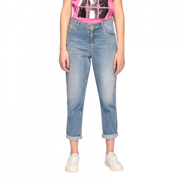 Jeans damen Manila Grace