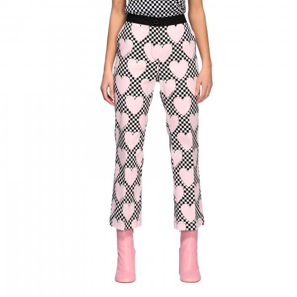 Trousers women Love Moschino