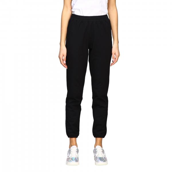 Love Moschino jogging trousers with logo