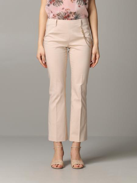 Liu Jo trousers with jewel chain