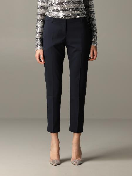Trousers women Semicouture