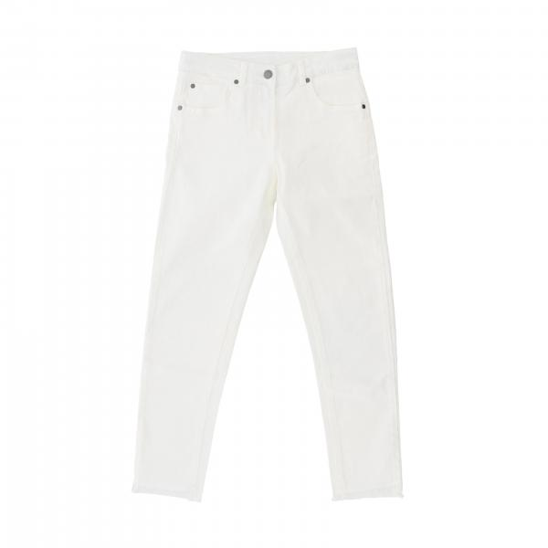 Stella Mccartney denim jeans