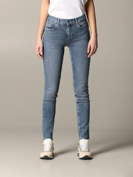 Liu Jo slim-fit jeans with regular waist