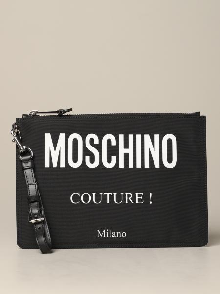 Tasche herren Moschino Couture