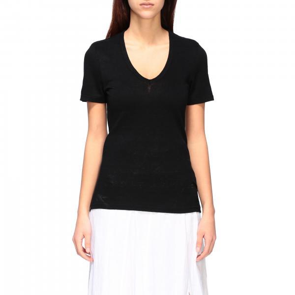 Camiseta mujer Isabel Marant Etoile