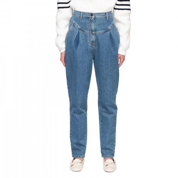 Jeans women Philosophy Di Lorenzo Serafini