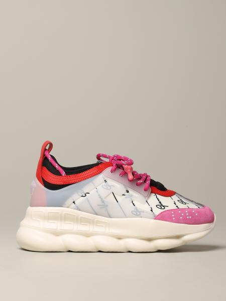 Sneakers donna Versace