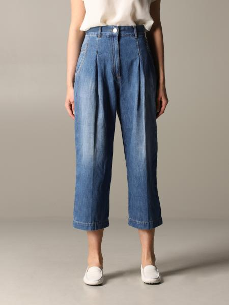 Jeans mujer Pinko
