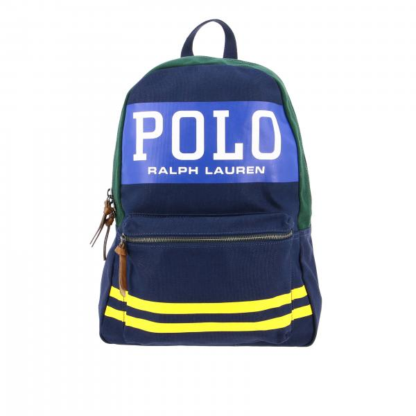 Backpack men Polo Ralph Lauren