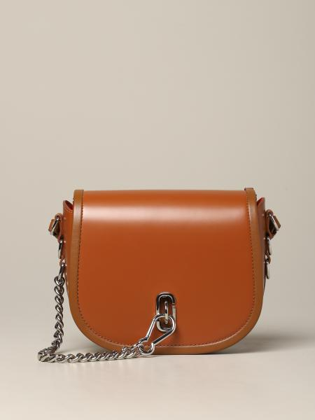 Borsa a tracolla Marc Jacobs in pelle