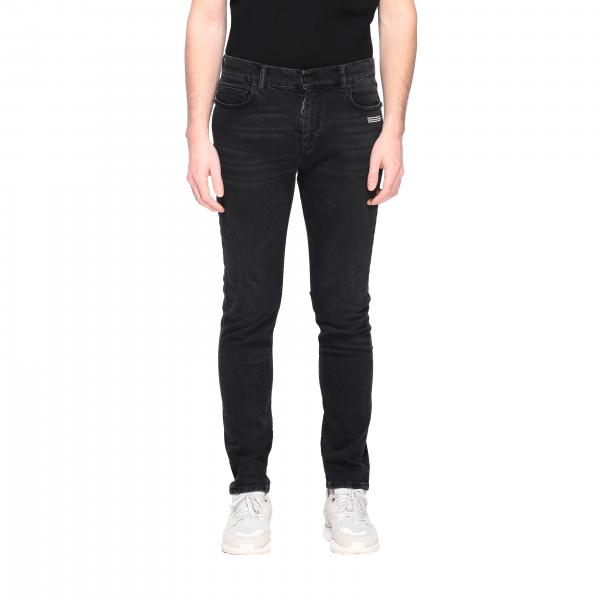 Jeans men Off White