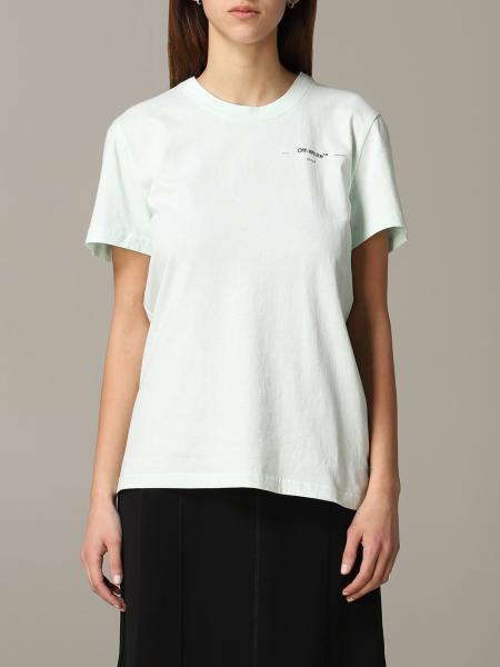 T-shirt women Off White