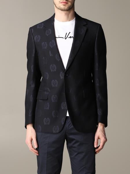 Blazer uomo Versace