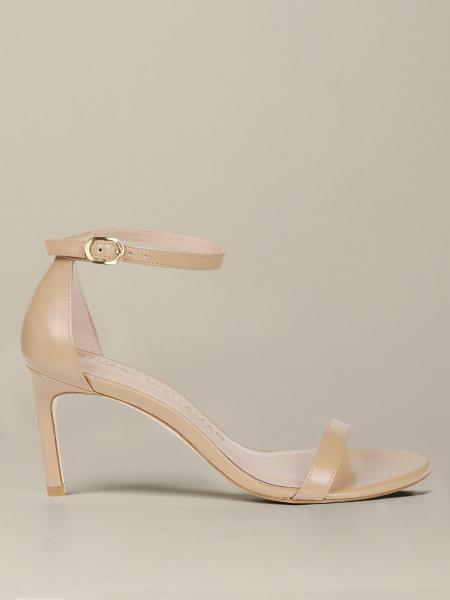 Heeled sandals women Stuart Weitzman