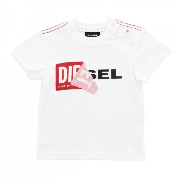 T-shirt kids Diesel